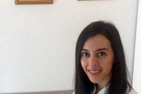 Ιωάννα Κοντογιωργάκη