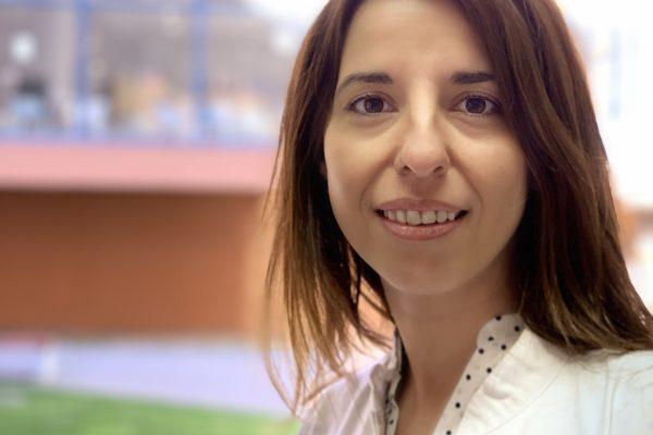 Μαρία Ντάκουλα