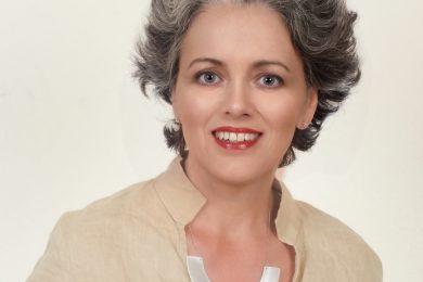 Μαρία Βρανά