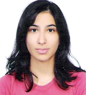 Μαρία Πασαλή